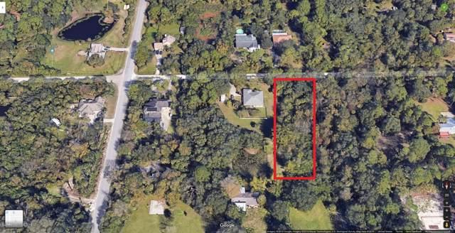 4901 Calamondin Avenue, Cocoa, FL 32926 (MLS #859224) :: Armel Real Estate
