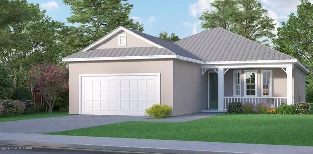 515 Lorelei Avenue, Melbourne, FL 32901 (MLS #859229) :: Armel Real Estate