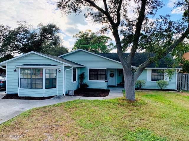 6048 Rena Avenue, Cocoa, FL 32927 (MLS #859243) :: Premium Properties Real Estate Services