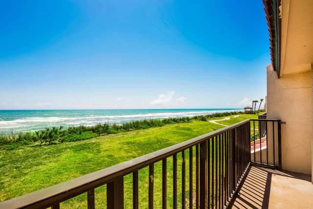 103 Highway A1a #103, Satellite Beach, FL 32937 (MLS #859326) :: Premium Properties Real Estate Services