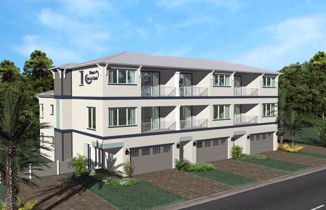 6014 Turtle Beach Lane, Cocoa Beach, FL 32931 (MLS #859352) :: Premium Properties Real Estate Services