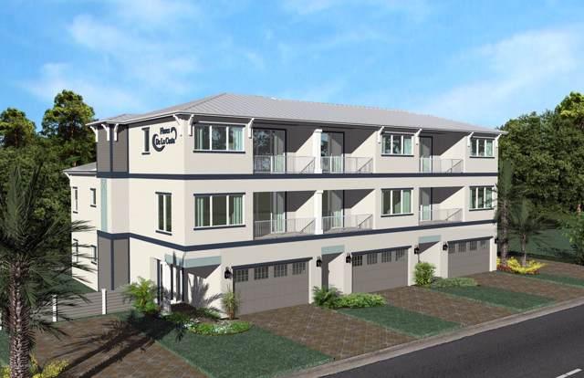 6018 Turtle Beach Lane, Cocoa Beach, FL 32931 (MLS #859360) :: Premium Properties Real Estate Services