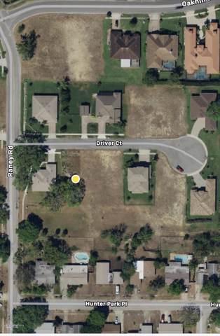 941 Driver Court, Titusville, FL 32780 (MLS #859469) :: Premium Properties Real Estate Services