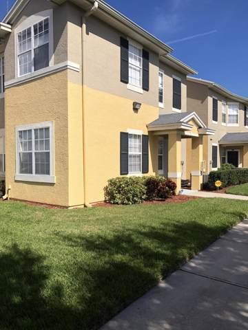5692 Star Rush Drive #107, Melbourne, FL 32940 (MLS #859588) :: Premium Properties Real Estate Services