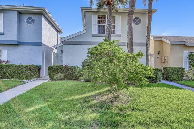 1425 Malibu Circle NE #103, Palm Bay, FL 32905 (MLS #859615) :: Premium Properties Real Estate Services