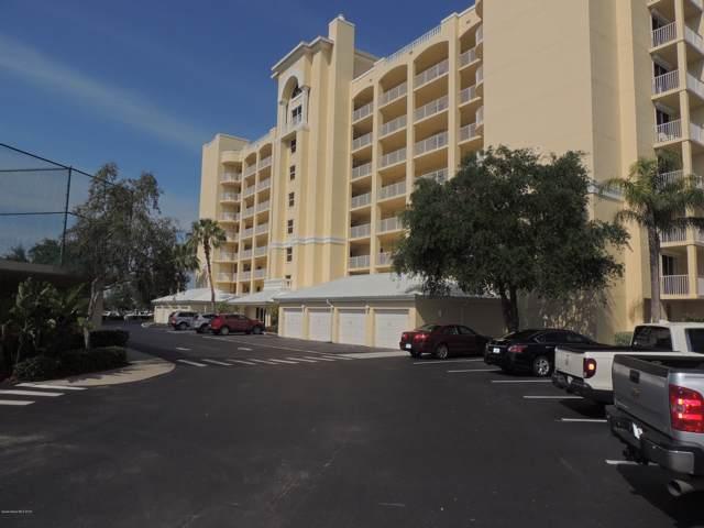 480 Sail Lane #405, Merritt Island, FL 32953 (MLS #859637) :: Premium Properties Real Estate Services