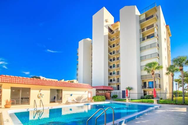 545 Garfield Avenue #703, Cocoa Beach, FL 32931 (MLS #859656) :: Premium Properties Real Estate Services