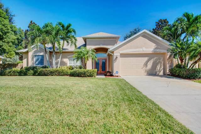 2612 Little Bend Place, Merritt Island, FL 32952 (MLS #859676) :: Premium Properties Real Estate Services