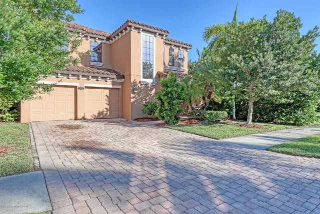 645 Mission Bay Drive, Satellite Beach, FL 32937 (MLS #859683) :: Blue Marlin Real Estate