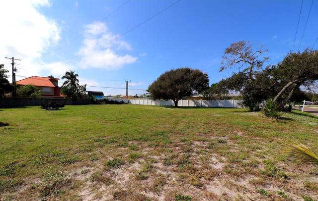 203 Arthur Avenue, Cocoa Beach, FL 32931 (MLS #859711) :: Premium Properties Real Estate Services