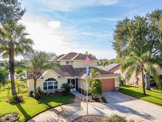 3024 Sweet Oak Drive, Melbourne, FL 32935 (MLS #859736) :: Premium Properties Real Estate Services