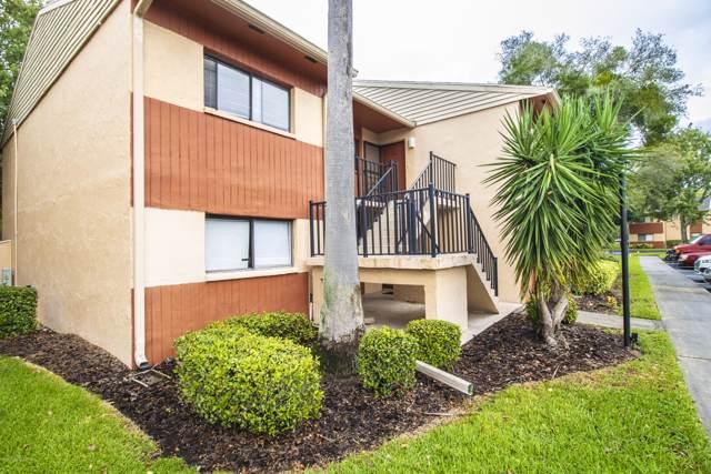 2724 Golf Lake Circle #622, Melbourne, FL 32935 (MLS #859874) :: Premium Properties Real Estate Services