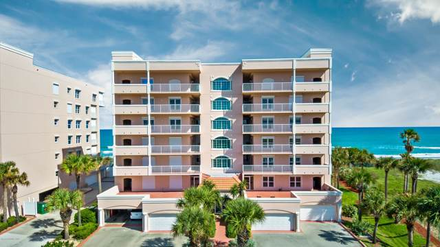 1835 N Highway A1a #503, Indialantic, FL 32903 (MLS #859887) :: Premium Properties Real Estate Services