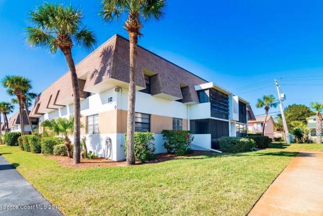 2700 N Highway A1a 16-104, Indialantic, FL 32903 (MLS #859986) :: Premium Properties Real Estate Services