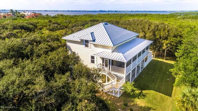 143 Signature Drive, Melbourne Beach, FL 32951 (MLS #860020) :: Premium Properties Real Estate Services