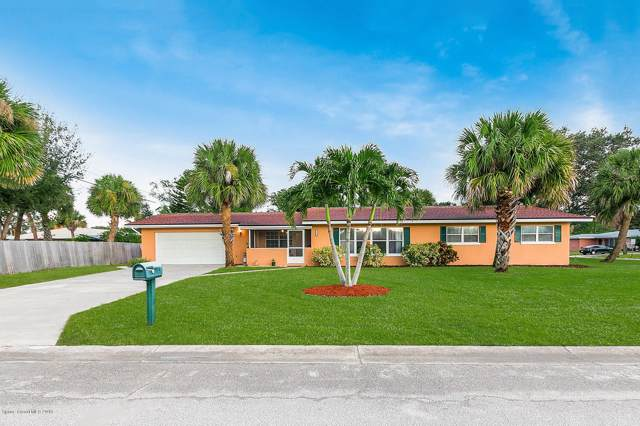 501 N Ramona Avenue N, Indialantic, FL 32903 (MLS #860053) :: Premium Properties Real Estate Services