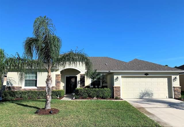 360 Sebastian Crossings Boulevard, Sebastian, FL 32958 (MLS #860086) :: Blue Marlin Real Estate
