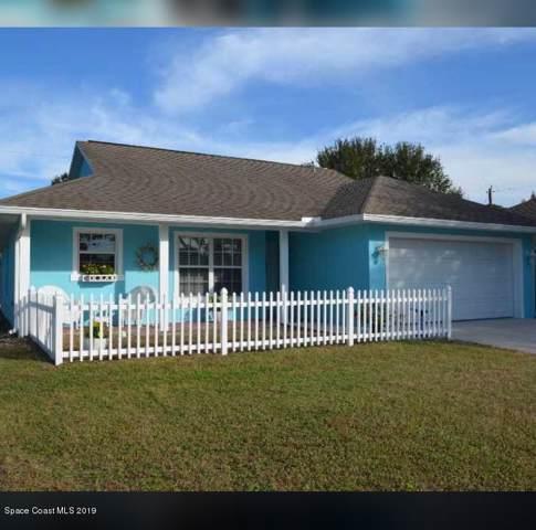 506 36th Avenue, Vero Beach, FL 32968 (MLS #860103) :: Blue Marlin Real Estate