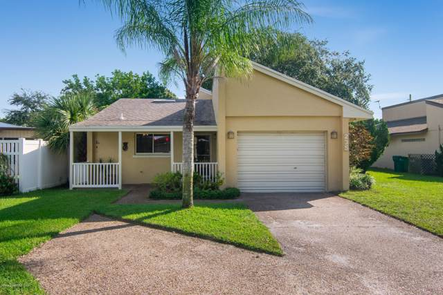 235 Applewood Circle, Melbourne, FL 32940 (MLS #860214) :: Premium Properties Real Estate Services