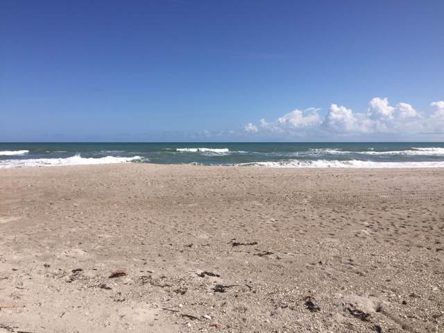 995 N Highway A1a #108, Indialantic, FL 32903 (MLS #860253) :: Premium Properties Real Estate Services
