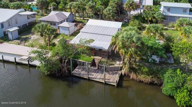37 Vip Island A, Grant Valkaria, FL 32949 (MLS #860278) :: Armel Real Estate
