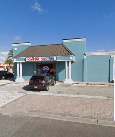 1 S Orlando Avenue, Cocoa Beach, FL 32931 (MLS #860280) :: Engel & Voelkers Melbourne Central