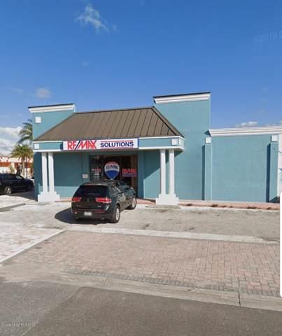 1 S Orlando Avenue, Cocoa Beach, FL 32931 (MLS #860280) :: Premium Properties Real Estate Services