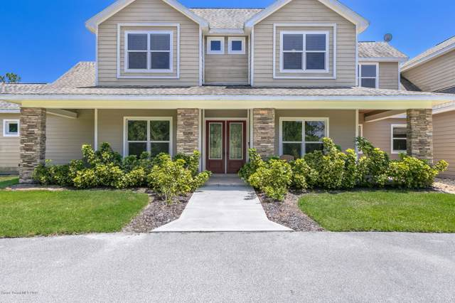 5443 The Willows Drive, Melbourne, FL 32934 (MLS #860306) :: Armel Real Estate