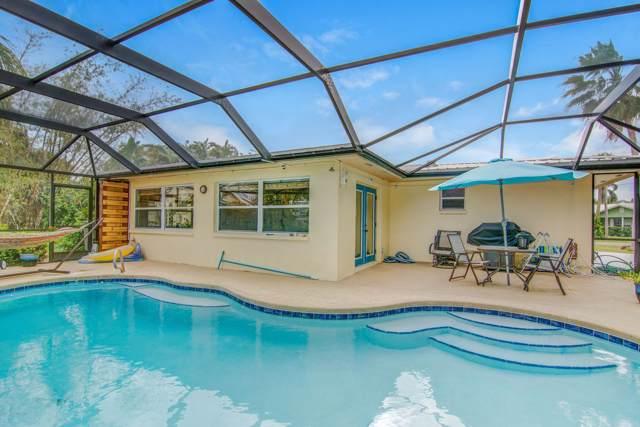 274 Beverly Court, Melbourne Beach, FL 32951 (MLS #860320) :: Premium Properties Real Estate Services