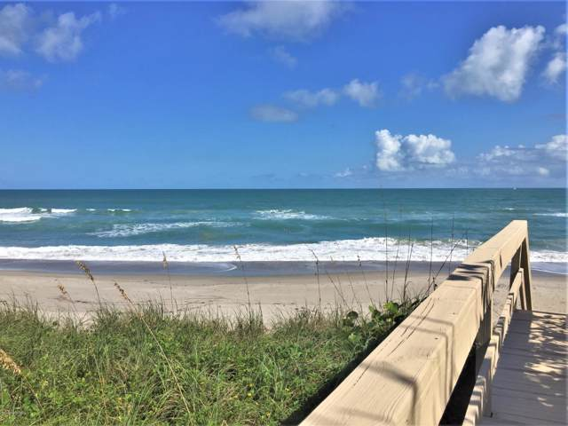 3175 S Highway A1a, Melbourne Beach, FL 32951 (MLS #860348) :: Armel Real Estate