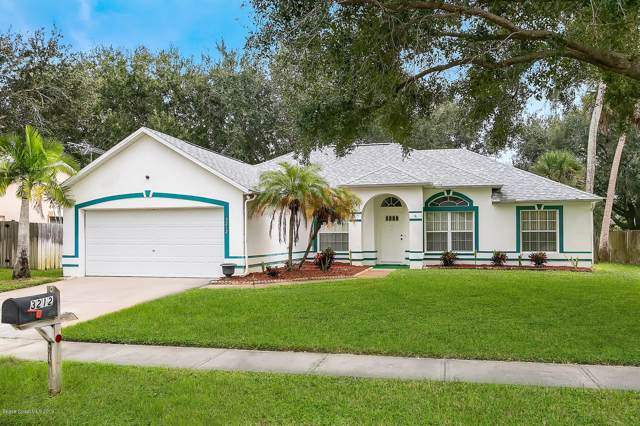 3212 Brentwood Lane, Melbourne, FL 32934 (MLS #860363) :: Premium Properties Real Estate Services