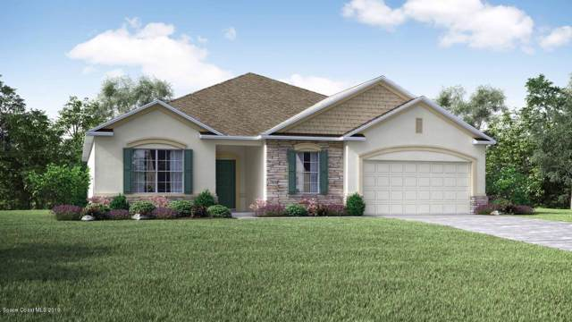 4685 Hebron Drive, Merritt Island, FL 32953 (MLS #860372) :: Premium Properties Real Estate Services