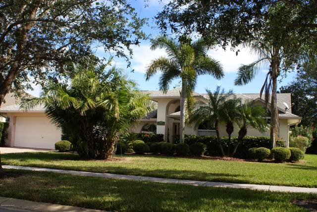 317 Sandhurst Drive, Melbourne, FL 32940 (MLS #860379) :: Premium Properties Real Estate Services