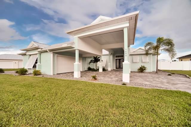 5080 Sparwood Court, Melbourne, FL 32934 (MLS #860421) :: Premium Properties Real Estate Services