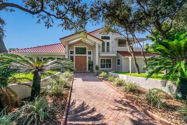 505 Sanderling Drive Drive, Indialantic, FL 32903 (MLS #860423) :: Premium Properties Real Estate Services