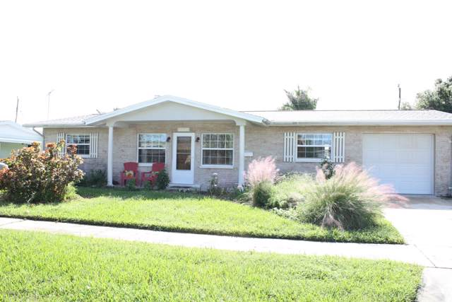2157 Colony Drive, Melbourne, FL 32935 (MLS #860445) :: Premium Properties Real Estate Services