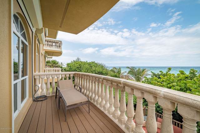 7797 Highway A1a, Melbourne Beach, FL 32951 (MLS #860451) :: Premium Properties Real Estate Services