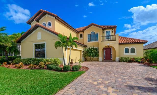 6415 Arroyo Drive, Melbourne, FL 32940 (MLS #860484) :: Premium Properties Real Estate Services