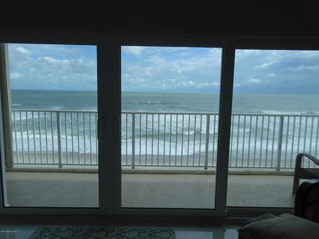 1095 N Highway A1a #602, Indialantic, FL 32903 (MLS #860489) :: Premium Properties Real Estate Services