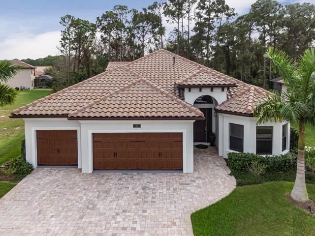 1382 Tralee Bay Avenue, Melbourne, FL 32940 (MLS #860494) :: Premium Properties Real Estate Services
