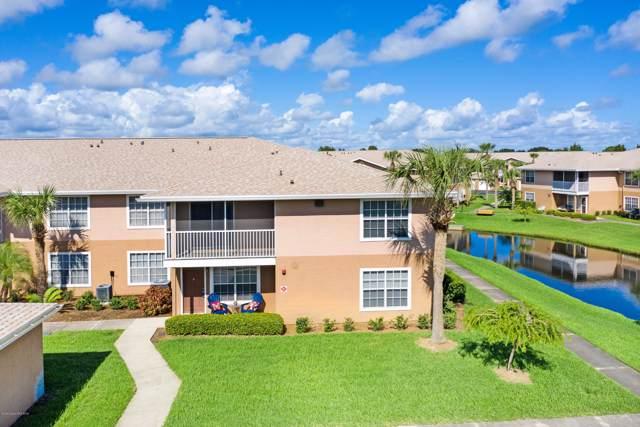 1880 Long Iron Drive #1307, Rockledge, FL 32955 (MLS #860507) :: Premium Properties Real Estate Services