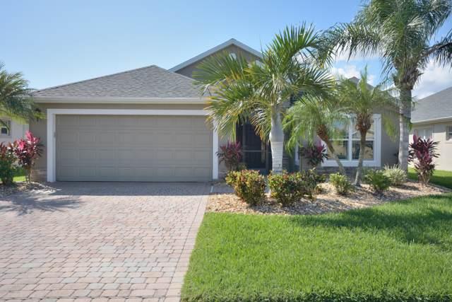 5334 Buckboard Drive, Rockledge, FL 32955 (MLS #860512) :: Premium Properties Real Estate Services