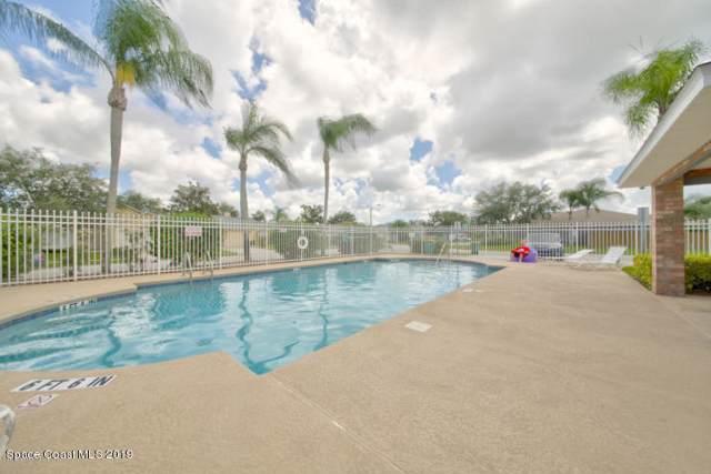1147 White Oak Circle, Melbourne, FL 32934 (MLS #860519) :: Armel Real Estate
