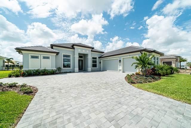 8300 Serrano Circle, Viera, FL 32940 (MLS #860524) :: Premium Properties Real Estate Services