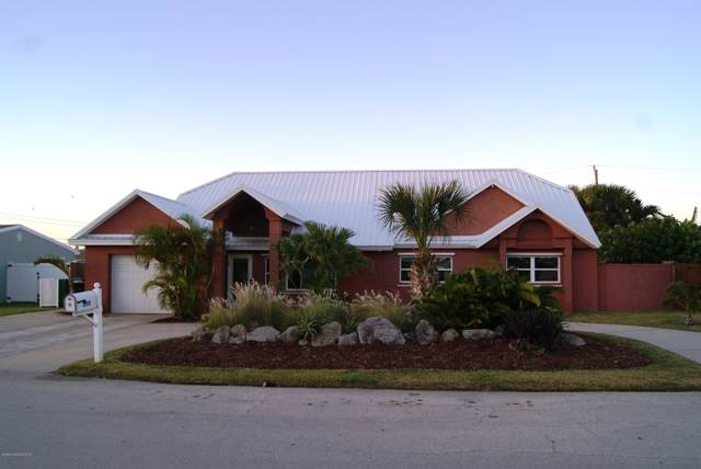 250 Glenwood Avenue, Satellite Beach, FL 32937 (MLS #860565) :: Premium Properties Real Estate Services