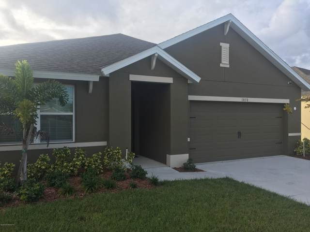 1050 Newton Circle, Rockledge, FL 32955 (MLS #860578) :: Premium Properties Real Estate Services