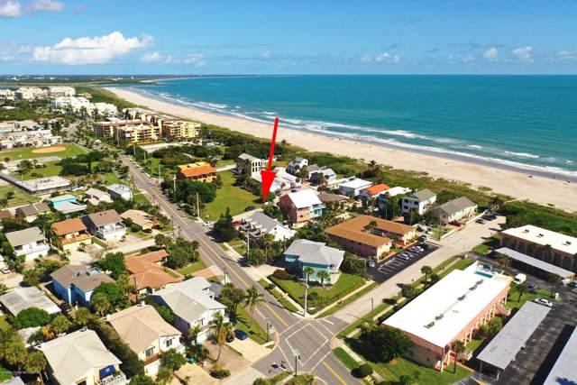8156 Ridgewood Avenue, Cape Canaveral, FL 32920 (MLS #860579) :: Premium Properties Real Estate Services