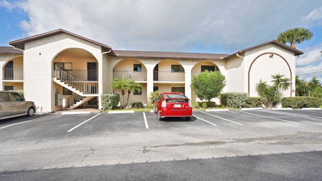 5807 N Atlantic Avenue #621, Cape Canaveral, FL 32920 (MLS #860582) :: Premium Properties Real Estate Services