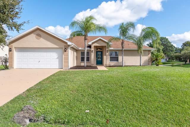 597 Durant Street, Sebastian, FL 32958 (MLS #860633) :: Blue Marlin Real Estate