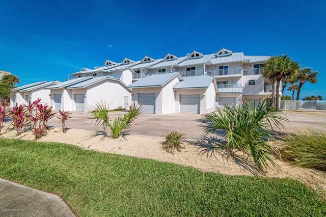 1383 Highway A1a 104-A, Satellite Beach, FL 32937 (MLS #860642) :: Premium Properties Real Estate Services